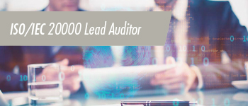 ISO/IEC 20000 Lead Auditor
